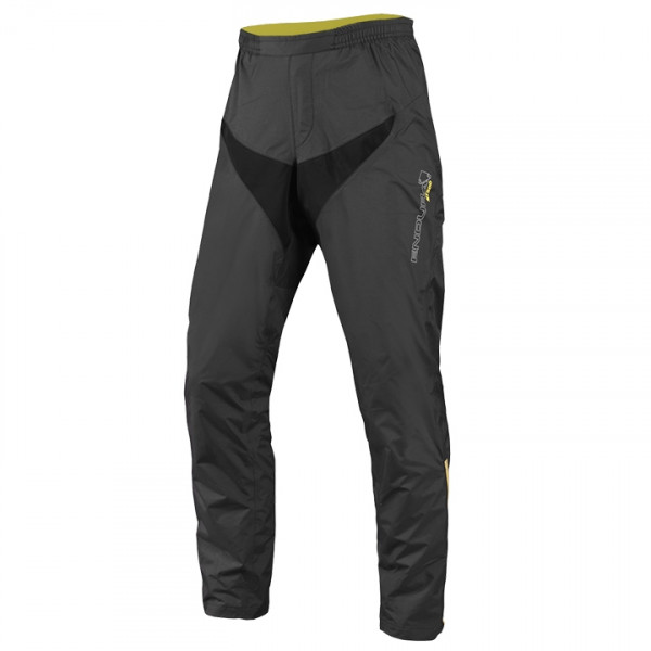 Pantalon MT500 Waterproof, sans peau, noir